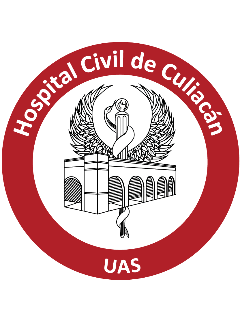 Hospital Civil de Culiacán